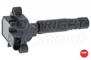NGK Ignition Coil Pack Mercedes Benz C Class C180 CL203 1 8 Kompressor 2006 08