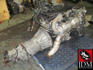 Toyota soarer JZZ30 Supra Turbo Engine R154 Manual Trans ECU JDM 1jzgte 1JZ
