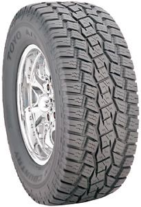 Toyo Open Country A T Tire s 33x12 50R15 33 12 50 15 12 50R R15
