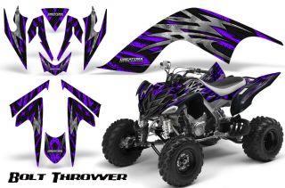 Yamaha Raptor 700 Graphics Kit Decals Stickers Creatorx BTPR