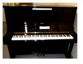 Yamaha Upright UX3 Piano Superior to Yamaha U3 UX Refurbished in Japan