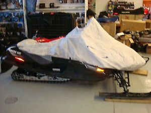 Arctic Cat Snowmobile Skis