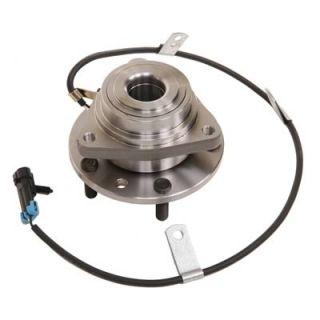 Wheel Bearings Wheel Hub Bearing Assy Chevy GMC Isuzu Olds SUV Pickup 4WD Front