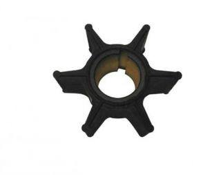 Yamaha 75 90 HP Outboard Water Pump Impeller 18 3070