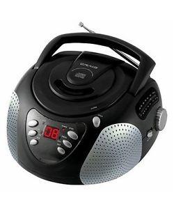 Am FM CD Portable Radio