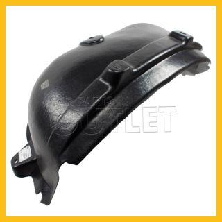 99 00 01 02 Mercedes ML320 Driver Side Front Fender Liner Splash Shield ml LH
