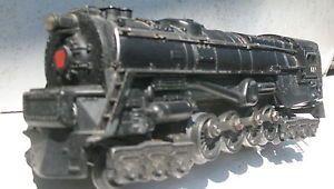 Lionel 681 Steam Turbine Engine
