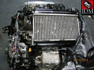 98 03 Caldina Celica MR2 4th Gen ST215 Turbo Engine Only JDM 3SGTE