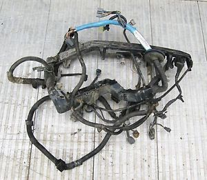 1990 toyota 4runner engine diagram 1994 toyota hilux pickup truck 22re 22r e engine wire ...