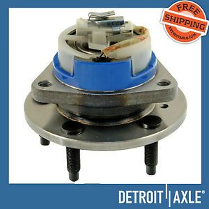 """""""New"""" Wheel Hub Bearing Assembly Chevy 5 Lug ABS Fits Front"""