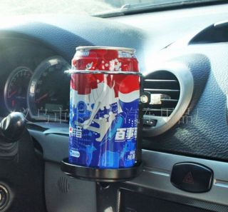 Car Truck Van Cup Holder Can Drink Holder Handy Cool Interior Decor Fashion Gift
