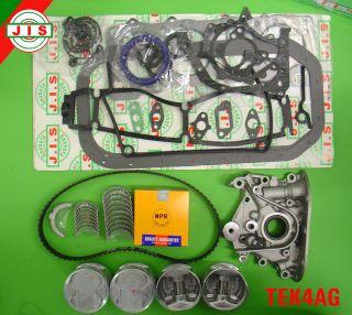1991 toyota mr2 engine