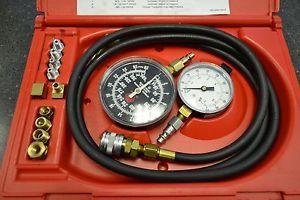 Matco Tools ATG5K Engine Oil Pressure Tester