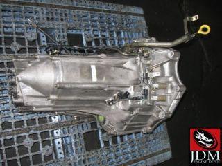 96 97 98 99 00 Honda Acura RL 3 5L SOHC Automatic Transmission JDM C35A