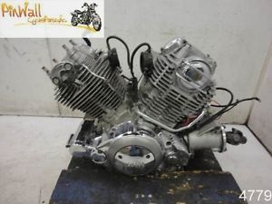 95 Yamaha Virago XV1100 1100 Engine Motor Videos