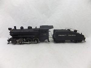 Vintage Lionel 0 6 0 Pennsylvania 8976 701 701T Locomotive Engine Tender O