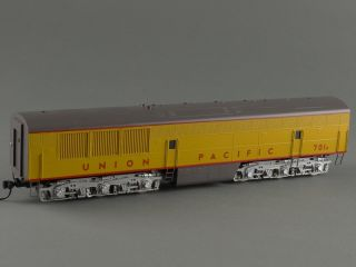 HO Brass Alco D 173 Up 701 Fairbanks Morse Erie Diesel Engine Set Union Pacific