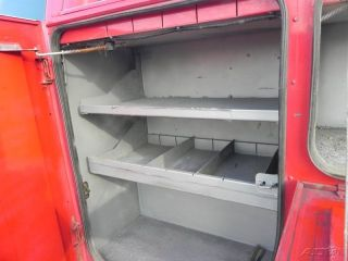 2005 Ford F 450 XL Crew Cab Utility 9ft Service Body 6 0L Powerstroke Diesel