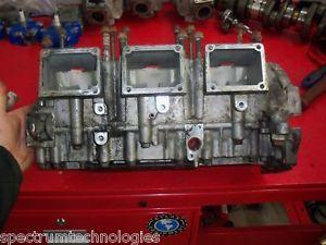 Yamaha SRX 700 SRX700 600 SXR VMAX SX Crank Engine Motor Cases Crankcases 98
