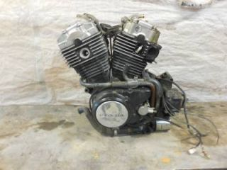 1984 Honda Shadow 700 VT700 Motor Engine