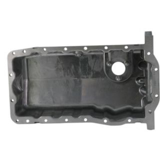 Jetta VW 2 0L 1 9L TDI Engine Oil Pan w Low Sensor Provision