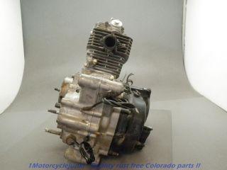Motor Engine Guaranteed Running Suzuki Lt 230 G Quad Runner 2x4 86