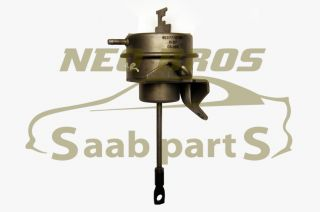 Saab 9 3 03 12 B207R Actuator Bypass Valve on Turbo New