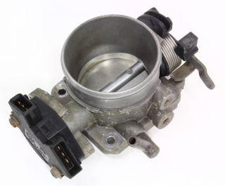 Throttle Body TPS 93 95 VW Jetta Golf MK3 Passat 2 0 ABA OBD1 037 133 061 BJ