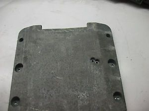Yamaha Waverunner 3 lll GP 650 701 Ride Plate Wave Runner WR3 95 94 93 92 WR3