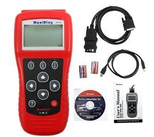 Autel Maxidiag JP701 OBD2 Japanese Car OBD2 Engine Light Code Reader