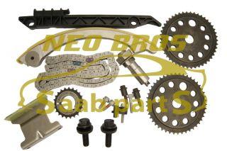 Vauxhall Vectra C Signum B207 Engine Timing Chain Kit New 55352124 Genuine