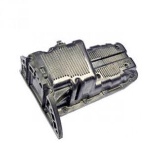 Chevy Aveo Suzuki Swift Pontiac Wave 4 Cylinder 1 6L Engine Oil Pan 96481581
