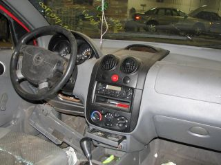 Chevy Windshield Wiper Motor