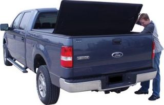 Tri Fold Soft Tonneau Cover Truck Bed Cover 1988 1998 Chevy GMC C K 8' Bed