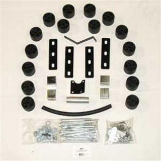 Performance Accessories Body Lift 2 in Ford Pickup Kit 862
