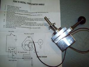 Chopper Bobber Harley Starter Parts Shovelhead Parts Shovelhead Starter Switch