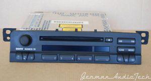 BMW E46 Business CD Player Radio Stereo CD53 325 328 330 M3 Alpine 65126941505