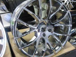 "20"" Giovanna Kilis Wheels Tires MOZ asanti Dub Lexani Mercedes Benz Nissan BMW"