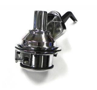 High Volume Mechanical Gas Fuel Pump 80 GPH 6PSI Ford 289 302 Windsor Mustang