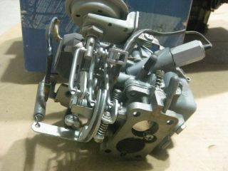 Champion Datsun Nissan Hitachi 1200 A12 Carburetor Carb