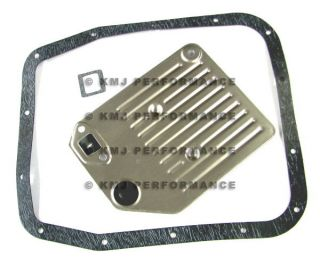 PNR 745023 Ford AOD Automatic Transmission Pan Gasket Filter Kit Mercon FK 138