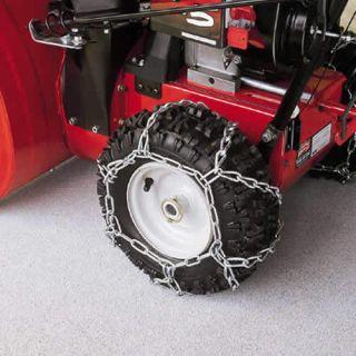 "MTD Yard Machines 490 241 0029 Snow Blower Tire Chains 16"" x 6 5"""