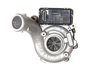 Audi A6 turbocharger 3 0 TDI Garrett Turbo 059145722R 776470 0001 776470 5003s