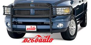 1994 2001 Dodge RAM 1500 Black Grille Guard Push Bar