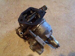 Exmark Kohler Command CV740S Vertical Shaft Engine Carburetor