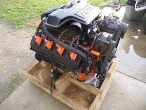 2005 Dodge Chrysler 5 7L Hemi Engine Rat Rod Hot Rod Engine Kit