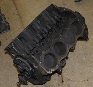 Buick Rover 215 Engine Block Heads Short Block