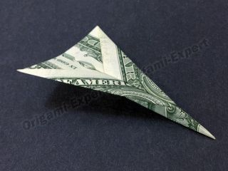Money Origami Car Boat Airplane Jet SHIP Tank Motor Military Vehicle Dollar Bill