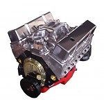Chevy 406 490HP Smallblock Pro Street Engine New Build Crate Powerful