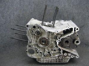 04 Ducati ST4 ST4S Motor Engine Block Crank Case 248